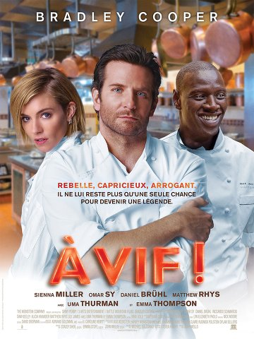 A vif ! (Burnt) FRENCH DVDRIP 2015