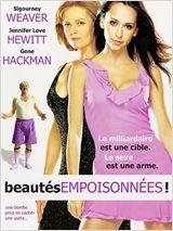 Beautés empoisonnées FRENCH DVDRIP 2001