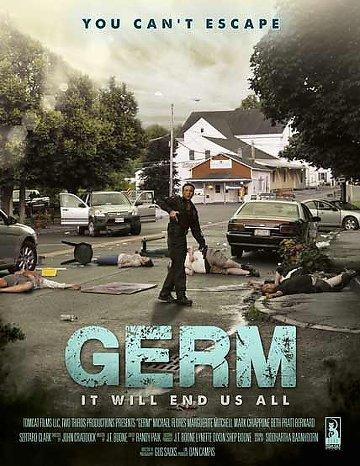 Germ Z VOSTFR DVDRIP 2015