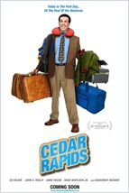 Bienvenue à Cedar Rapids FRENCH DVDRIP 2011