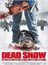 Dead Snow DVDRIP FRENCH 2009