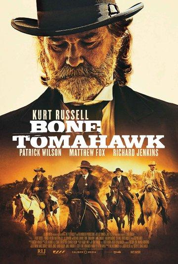Bone Tomahawk FRENCH DVDRIP x264 2016