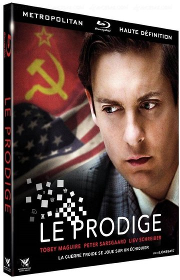 Le Prodige (Pawn Sacrifice) FRENCH BluRay 720p 2015