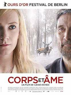 Corps et âme FRENCH DVDRiP 2018