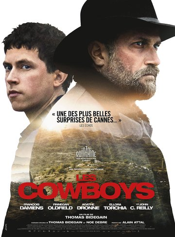 Les Cowboys FRENCH BluRay 720p 2015