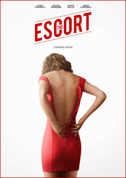 The Escort FRENCH DVDRIP 2017