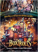 Les Boxtrolls FRENCH BluRay 1080p 2014