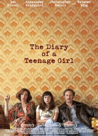The Diary of a Teenage Girl FRENCH DVDRIP x264 2015