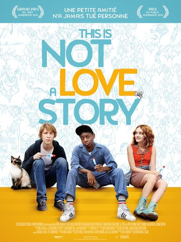 This is not a love story FRENCH DVDRIP x264 2015