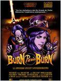 Burn Paris Burn FRENCH DVDRIP 2010