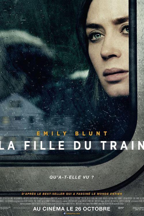 La Fille du train TRUEFRENCH DVDRIP 2016
