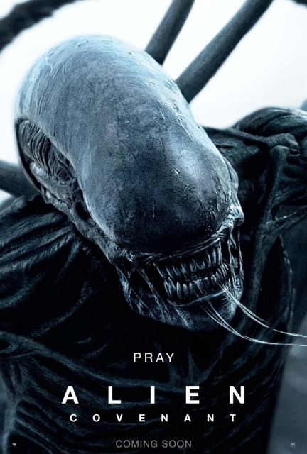 Alien: Covenant FRENCH BluRay 1080p 2017