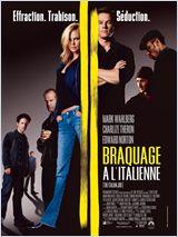 Braquage à l'italienne FRENCH DVDRIP 2003