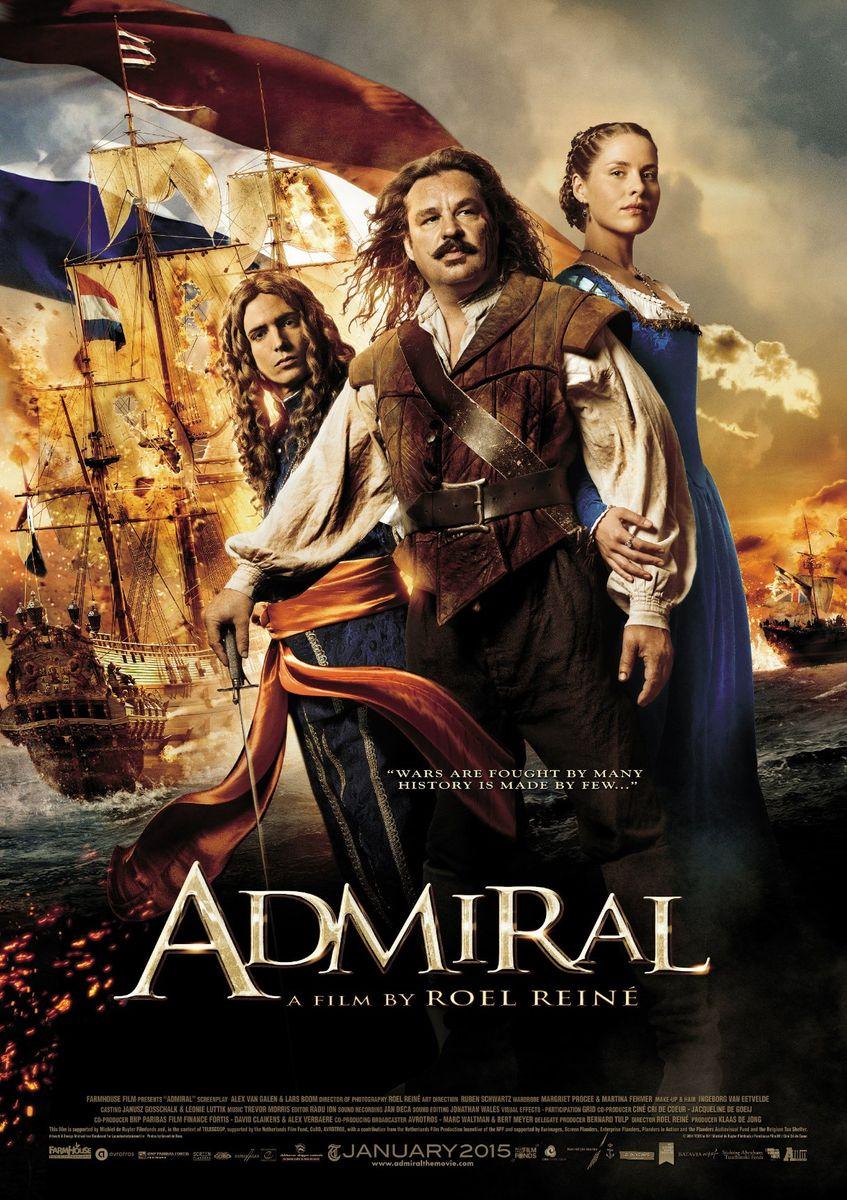 Admiral FRENCH DVDRIP x264 2016