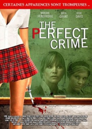 The Perfect crime FRENCH DVDRIP 2012