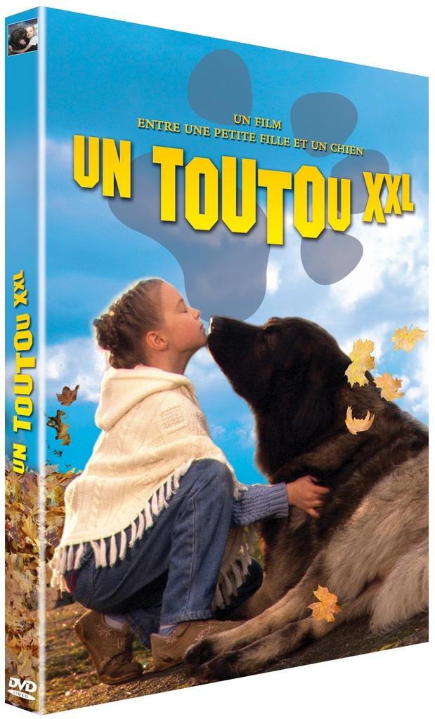 Un Toutou XXL DVDRIP FRENCH 2009