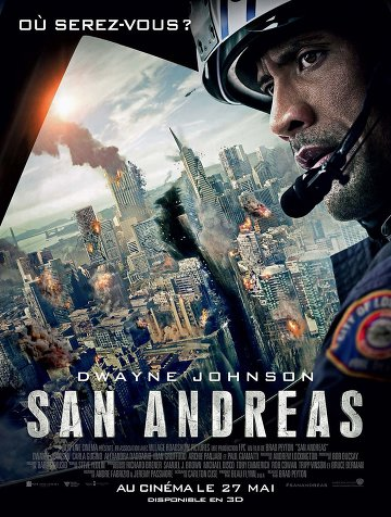 San Andreas TRUEFRENCH DVDRIP x264 2015