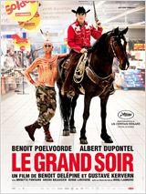 Le Grand soir FRENCH DVDRIP AC3 2012