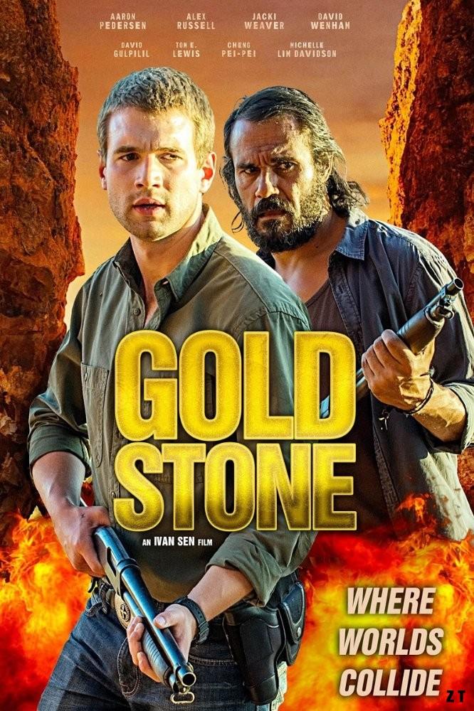 Goldstone FRENCH WEBRIP 2017