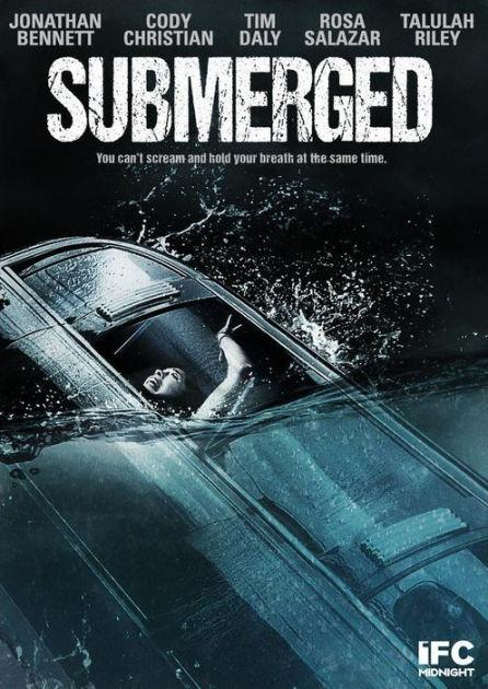 Submerged FRENCH DVDRIP 2017