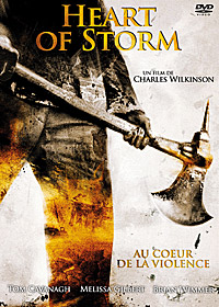Heart of the Storm FRENCH DVDRIP 2011