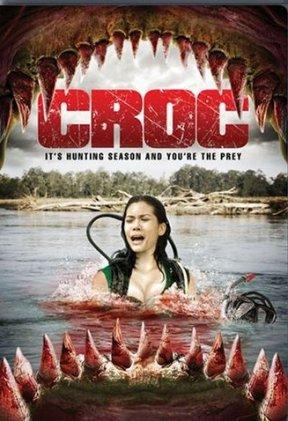 L'attaque du crocodile géant DVDRIP FRENCH 2009