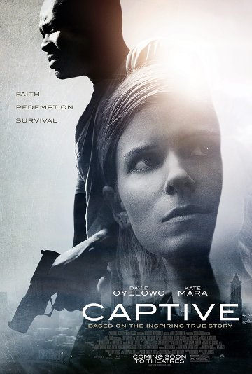 Captive FRENCH DVDRIP 2016
