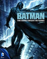 Batman : The Dark Knight Returns, Part 1 FRENCH DVDRIP AC3 2012