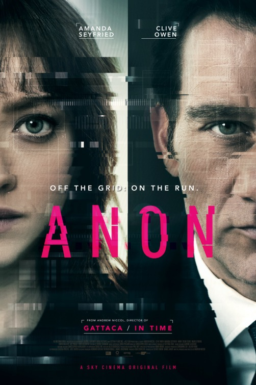 Anon FRENCH WEBRIP 2018