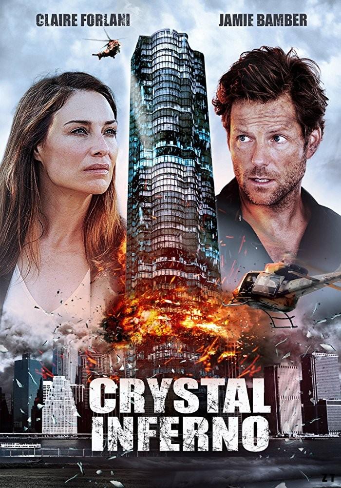 Crystal Inferno FRENCH WEBRIP 2018