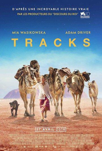 Tracks FRENCH BluRay 1080p 2016