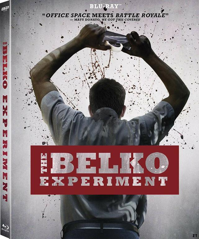 The Belko Experiment FRENCH HDlight 1080p 2018