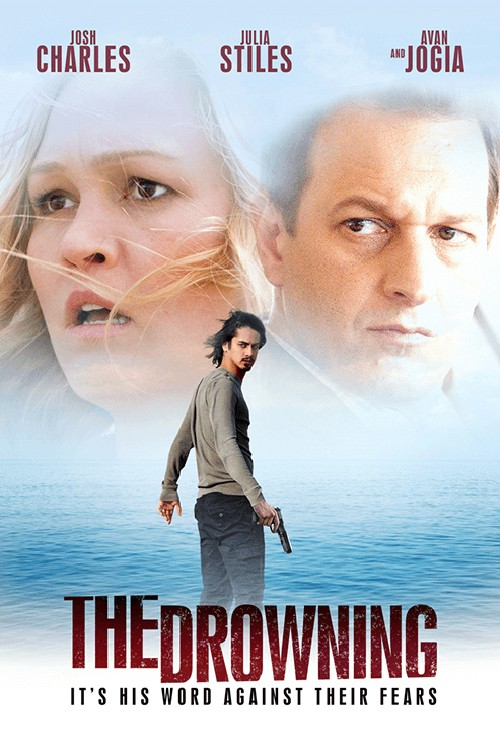 The Drowning FRENCH WEBRIP 2017