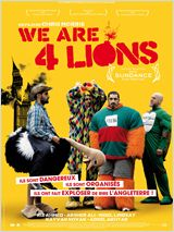 We Are Four Lions FRENCH DVDRIP 2010