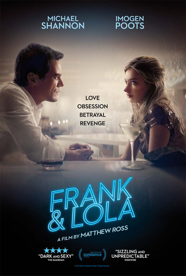 Frank & Lola FRENCH DVDRIP 2017