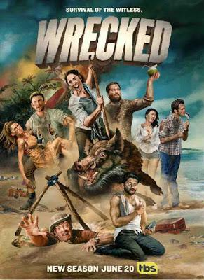 Wrecked S02E04 FRENCH HDTV