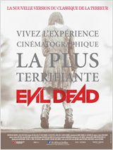 Evil Dead PROPER FRENCH DVDRIP 2013