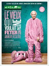Le Vieux qui ne voulait pas fêter son anniversaire FRENCH DVDRIP 2014