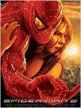 Spider-Man 2 FRENCH DVDRIP 2004 (Spiderman)