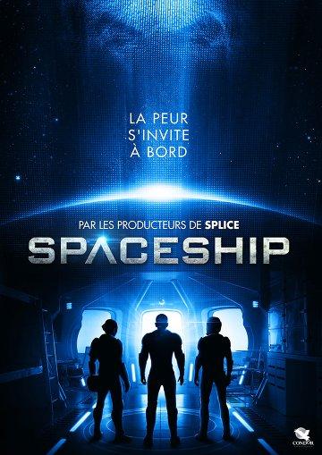Spaceship (Debug) FRENCH DVDRIP 2016