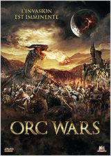 Orc Wars FRENCH DVDRIP 2014