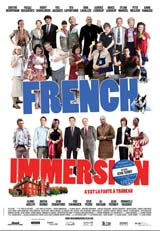 French Immersion FRENCH DVDRIP 2011