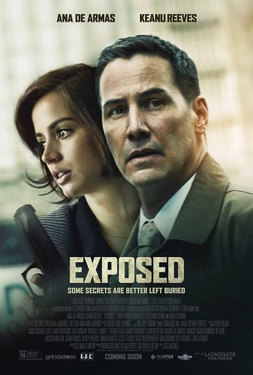 Exposed FRENCH BluRay 1080p 2016