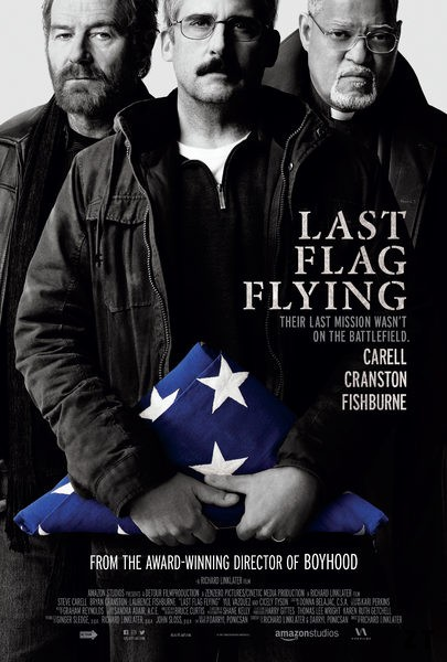 Last Flag Flying FRENCH DVDRIP 2018