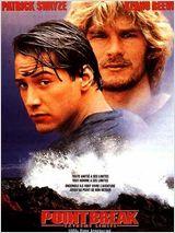 Point break extrême limite FRENCH DVDRIP 1991