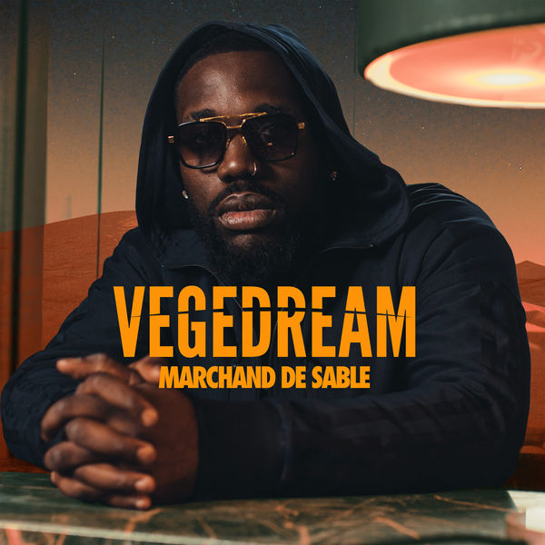 Vegedream - Marchand de sable 2018