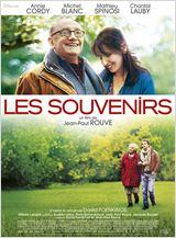 Les Souvenirs FRENCH DVDRIP x264 2015