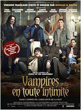Vampires en toute intimité FRENCH DVDRIP x264 2015