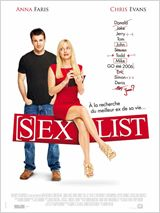 (S)ex List (What's Your Number?) FRENCH DVDRIP 2011