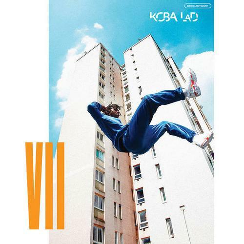Koba LaD - VII 2018
